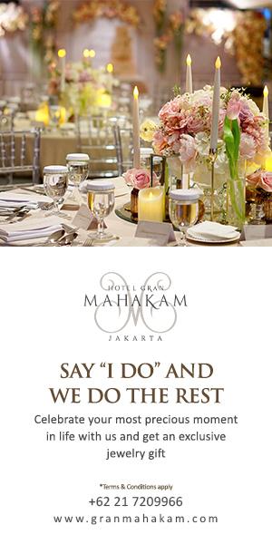 Gran Mahakam