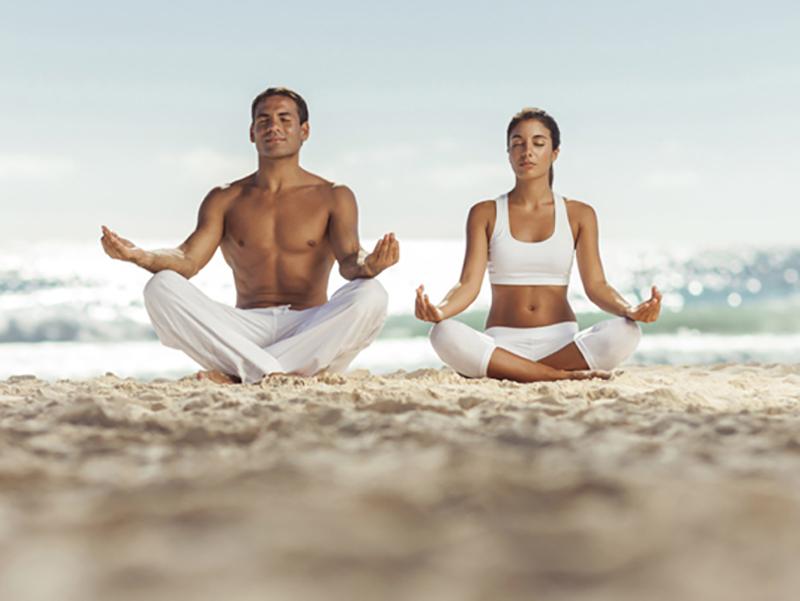 Empat Olahraga yang Bisa Dilakukan Bersama Pasangan