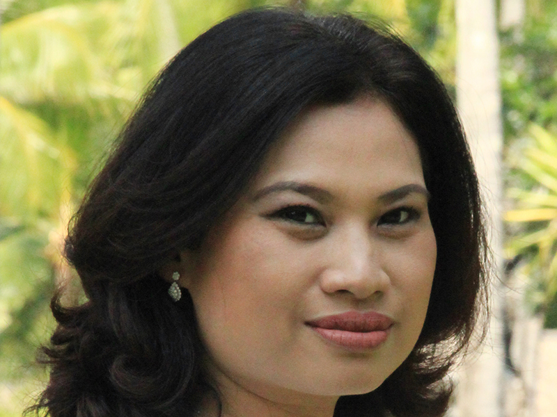 Melia Bali Appointed Dewi Karmawan As Director of Marketing Communication