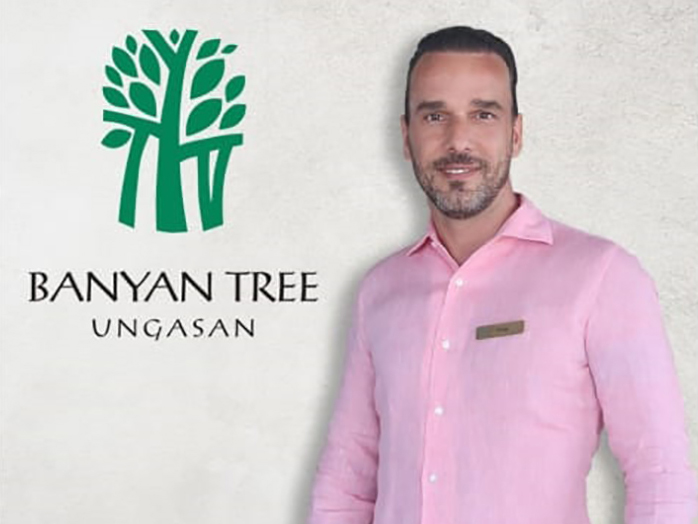 Banyan Tree Ungasan, Bali Appoints Rene Mayer as Executive Assistant Manager – Sales & Marketing