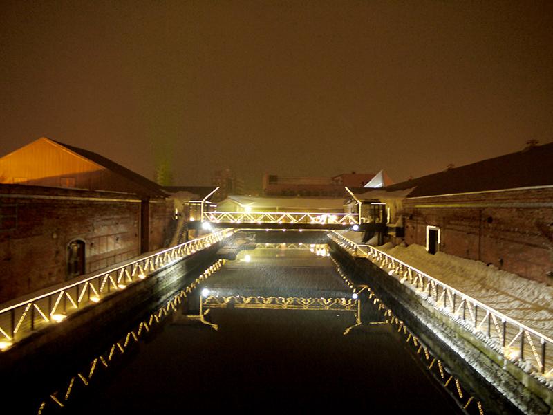 Old Town Hakodate