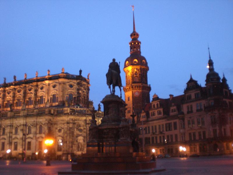 Aussere Altstadt