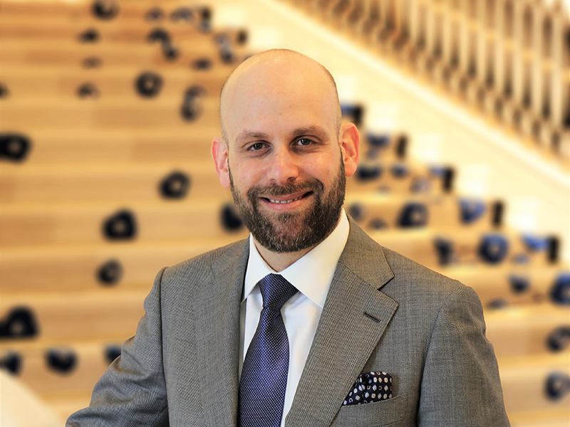Yonatan Kachko Appointed General Manager of Four Seasons Hotel Jakarta