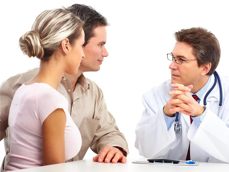 Lakukan Tes Kesehatan Pra-Pernikahan!