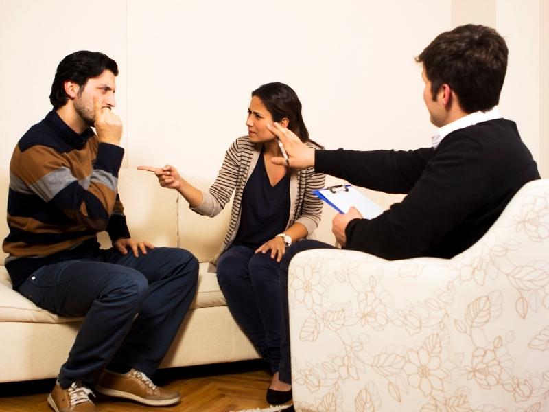 Manfaat Mengikuti Konseling Pernikahan