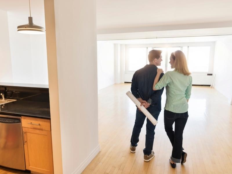 Tips Bahagia Di Rumah Baru