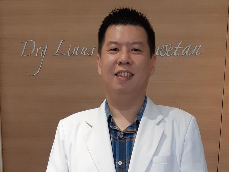 Drg.Linus