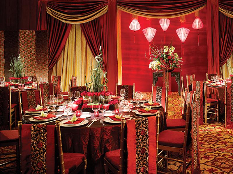 Ritz-Carlton Jakarta Wedding Venue