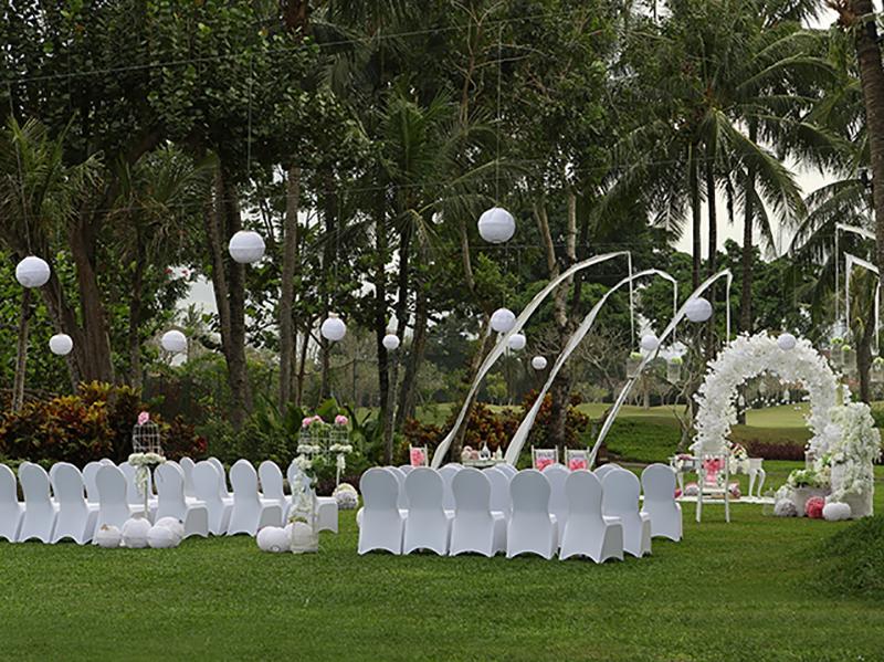 Hyatt Regency Yogyakarta Wedding Venue
