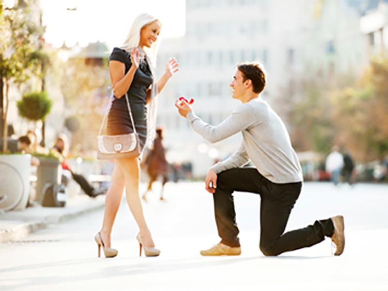 Etika Mengumumkan Pertunangan