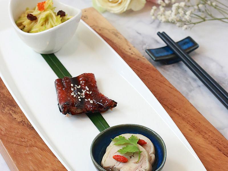 Shangri-La Hotel, Jakarta Presents A Saccharine Valentine