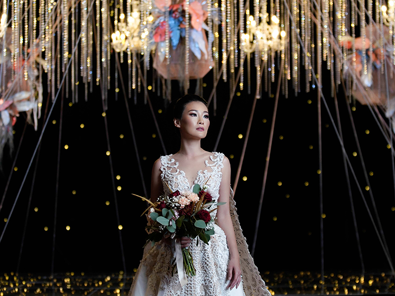 Exchange Vows – Wedding Fair 2019 The Ritz-Carlton Jakarta, Pacific Place