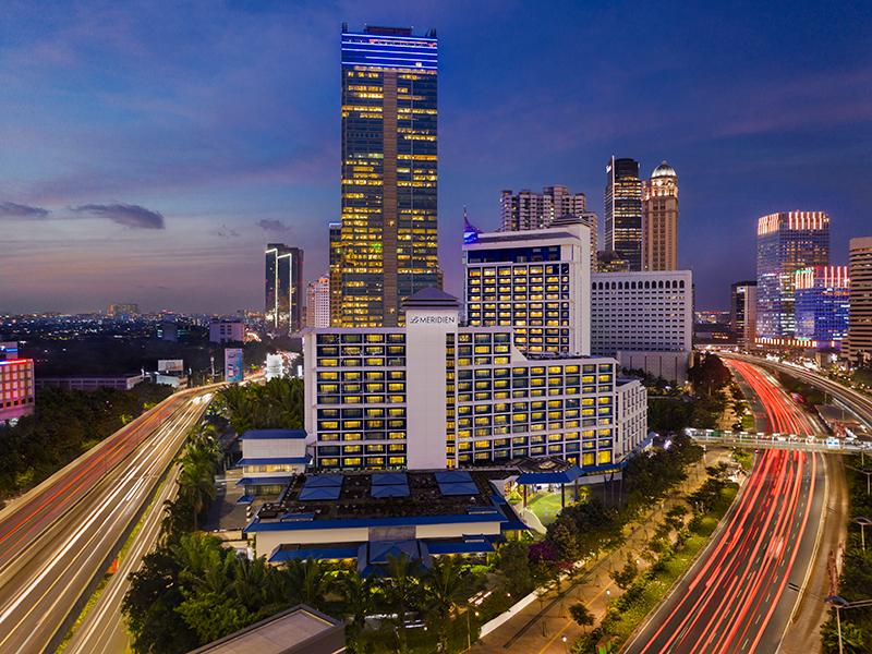 Le Méridien Jakarta