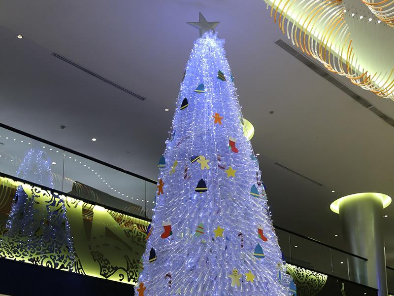 EARThy Christmas Tree
