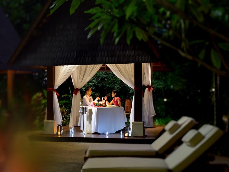 The Ritz-Carlton Jakarta, Pacific Place Berkolaborasi dengan BVLGARI untuk Perayaan Valentine's Day