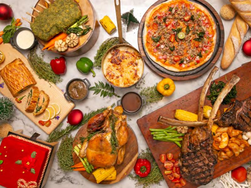 A Wondrous Festive Season at Hotel Indonesia Kempinski Jakarta