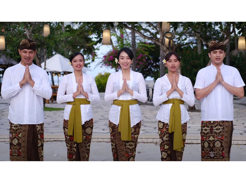 Meaningful March : Elevating Experiences at The Westin Resort Nusa Dua, Bali