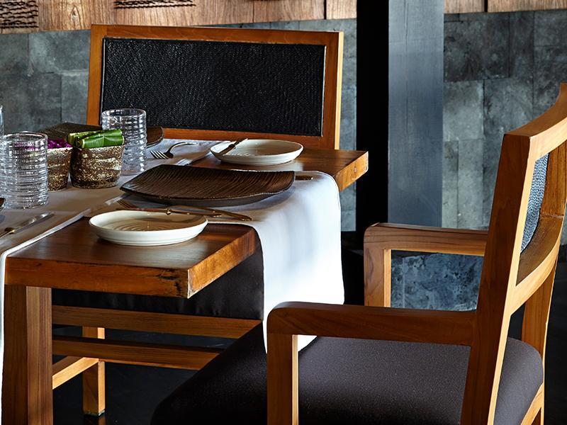 BVLGARI Hotels & Resorts Mempersembahkan 'Eid Mubarak Dining Experience'