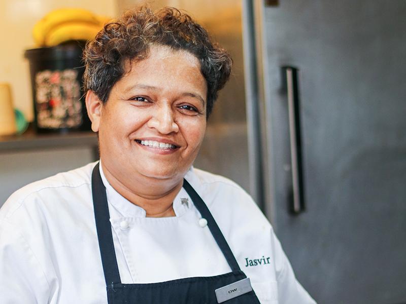 Guest Chef Mama Duu