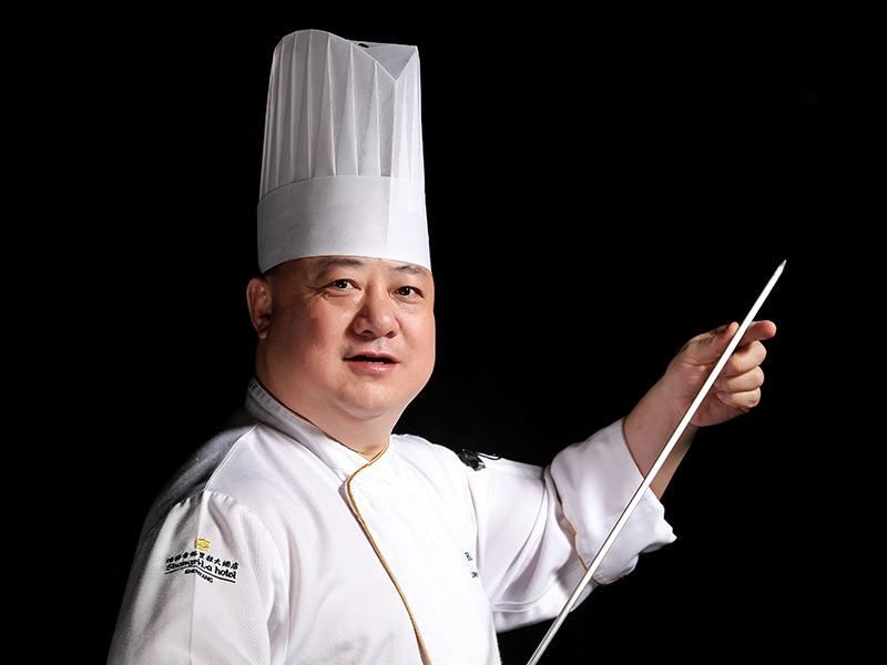 Chef Rick Du