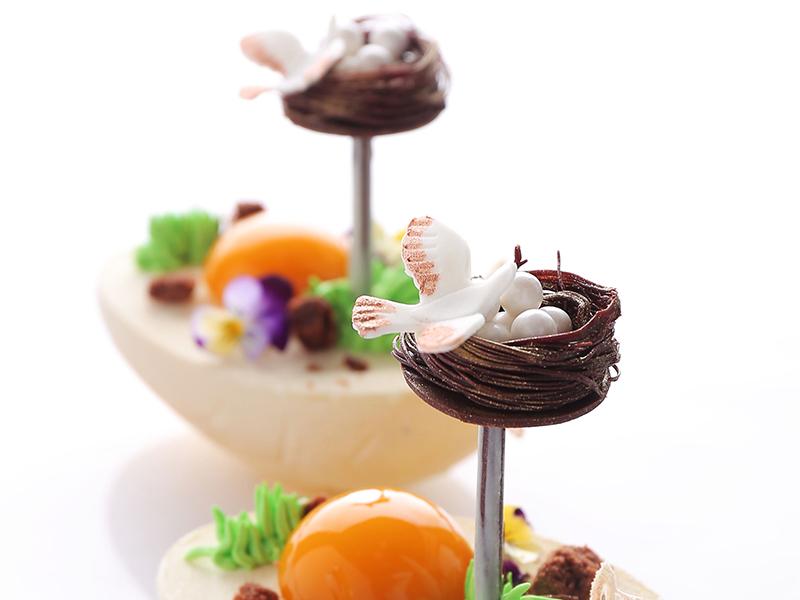 Egg Paradise