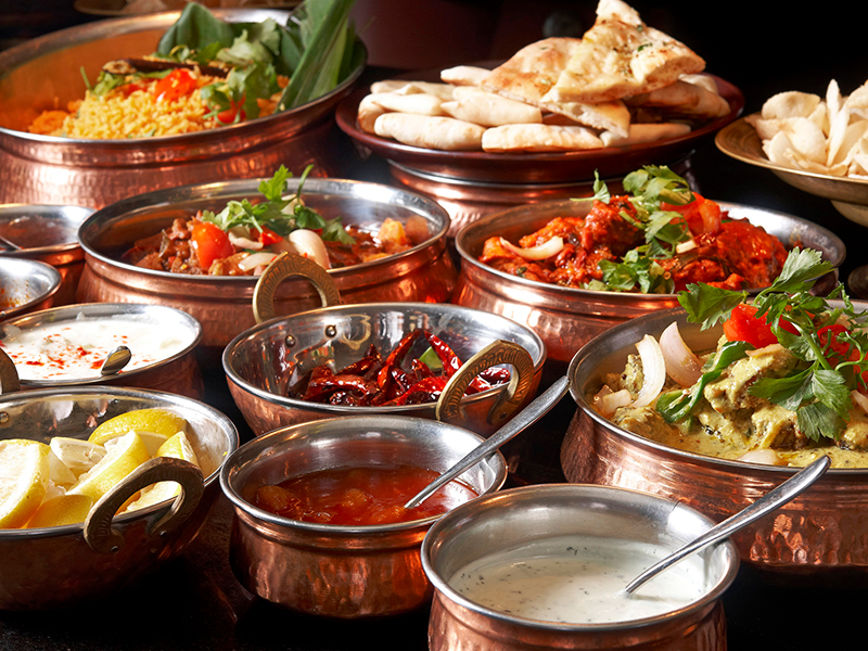 India Food Festival at The Westin Jakarta