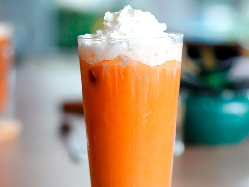 Thai Clod Tea