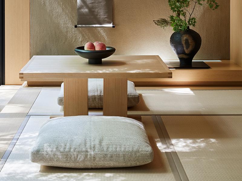 AMAN Kyoto Room