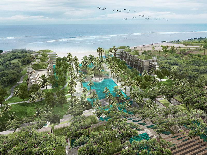 Kempinski Bali