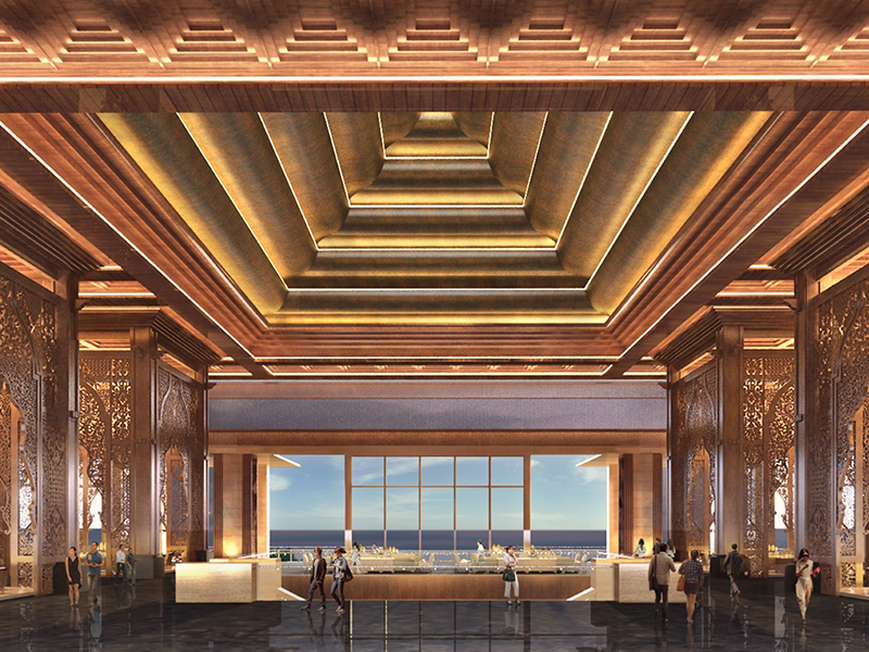 Coming Soon: The Apurva Kempinski Bali Hotel Sets to Introduce a New Level of Prestige
