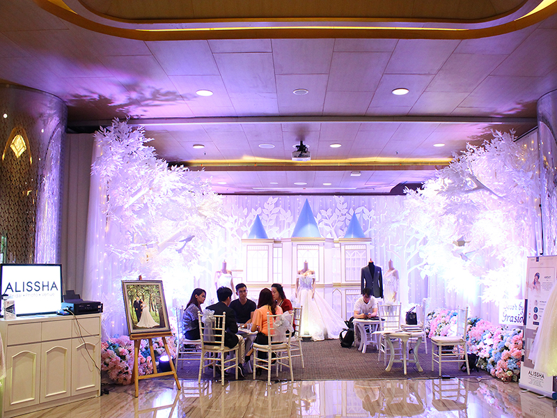 Wedding Open House by Grand Mercure Jakarta Harmoni