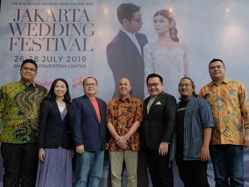 Press Conference JWF 2019