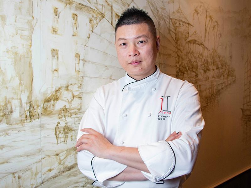 Chef Fei