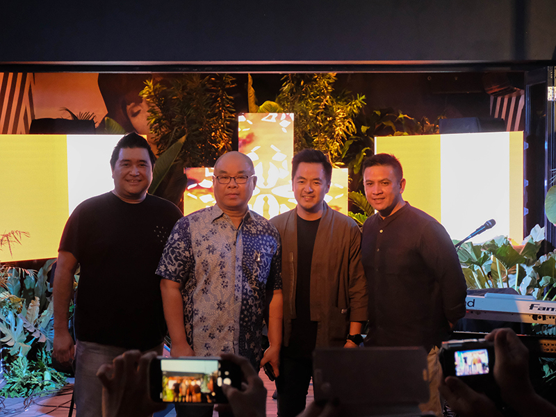 ARTOTEL Group dan Sinar Mas Land Jalin Kerjasama Joint Venture Untuk Brand Hotel Rooms Inc
