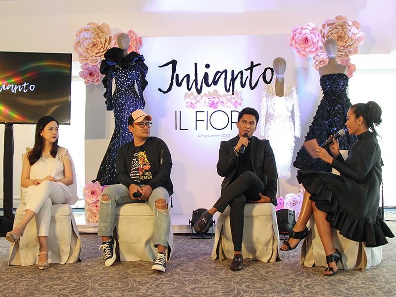 IL FIORE by Julianto