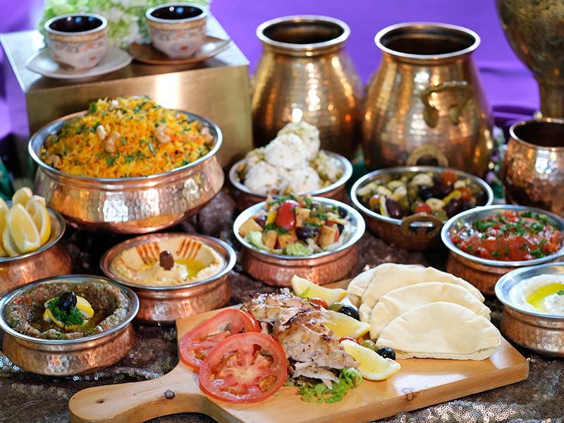 Ramadan Middle East
