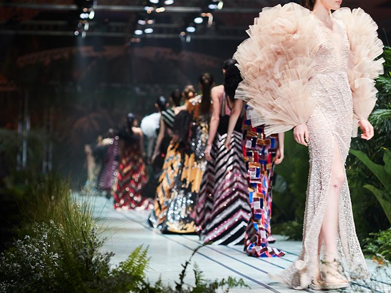 Sebastiwan Gunawan Couture 2020