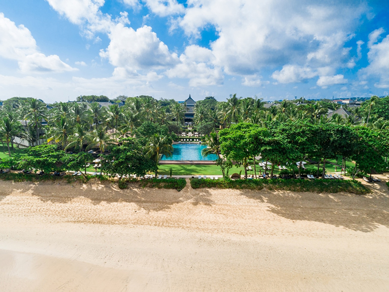 InterContinental® Bali Resort