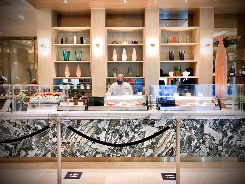 Intercontinental Jakarta Pondok Indah Sugar & Spice New Buffet