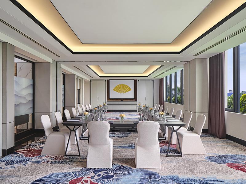 Mandarin Oriental Jakarta Tanjung Rasamala Meeting Room