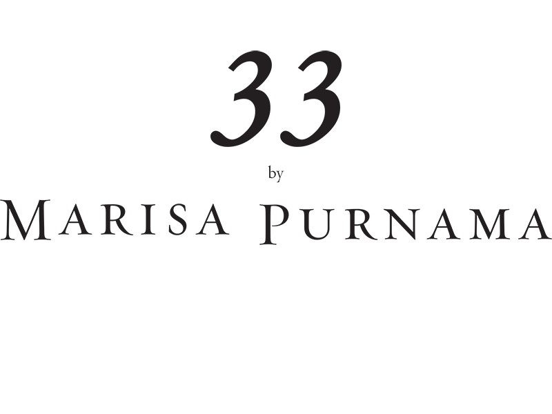 33 by Marissa Purnama